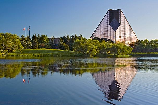 Winnipeg, Manitoba - House Sitters Canada