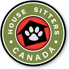 House Sitters Canada logo